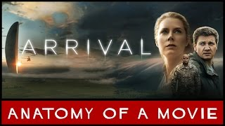 Arrival Review | Anatomy of a Movie