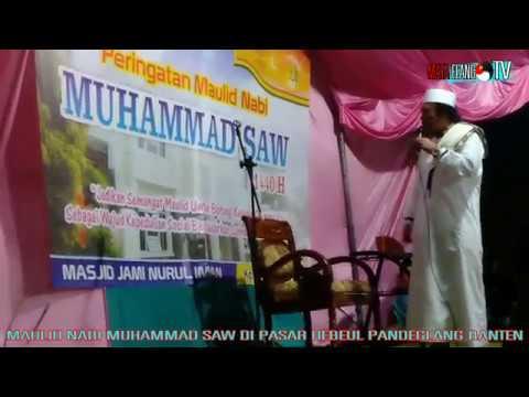 Xxx Mp4 CERAMAH LUCU KH ASEP MUBAROK Maulid Nabi Muhammad SAW Di Pandeglang Banten 3gp Sex