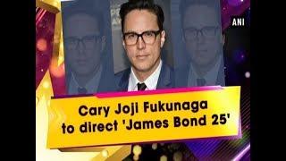 Cary Joji Fukunaga to direct