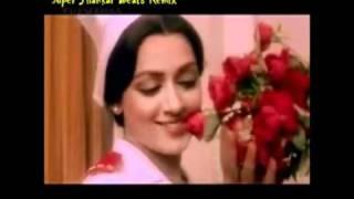 Dilbar Mere Kab Tak Jhankarsatte Pe Satta 1982 Kishore Kumar Jhankar Beats Remix  Hq