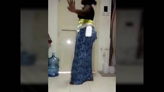 Mbiro mbiro dance