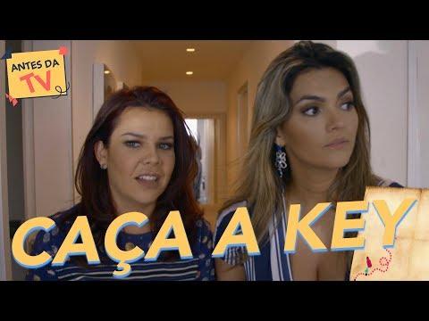 Xxx Mp4 Caça A Key Fernanda Souza Kelly Key Vai Fernandinha Humor Multishow 3gp Sex