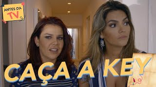 Caça a Key - Fernanda Souza + Kelly Key - Vai Fernandinha - Humor Multishow