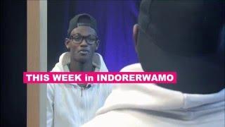 INDORERWAMO THIS WEEK-BINDIMO by BURAVAN