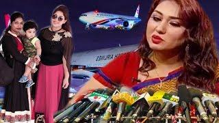 দেশে এসে একি বোমা ফাটালেন অপু বিশ্বাস!! শাকিব বিপাকে!! | Shakib Apu Latest News | Shakib Khan