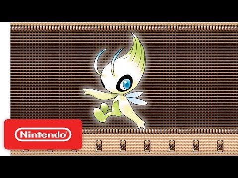 Xxx Mp4 Pokémon Crystal Announcement Trailer Nintendo 3DS 3gp Sex