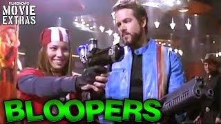 Blade: Trinity Bloopers & Gag Reel (2004)