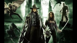 HOT Action movies 2018 - Werewolves and Vampires - Best Hollywood Adventure Action Movie HD