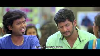 Naan Sigappu Manithan Trailer