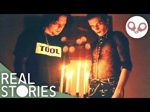 Xxx Mp4 Kentucky Teenage Vampires Crime Documentary Real Stories 3gp Sex