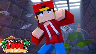 Minecraft LOVE ISLAND - ROPO FINDS A WAY TO ESCAPE BUT WILL HE SAVE THE OTHERS?!!