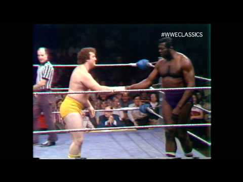 All-Star Wrestling from 1/7/76 PT 1 of 5