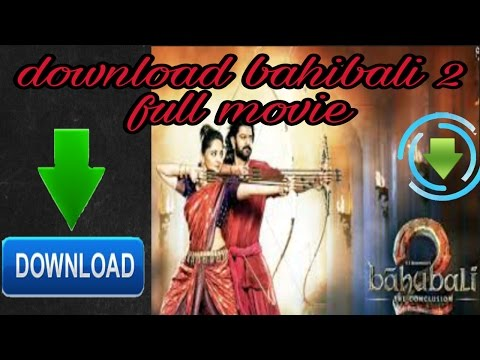 Xxx Mp4 How To Download BAHUBALI 2 Full Movie In Hindi And Tamil 3gp Sex