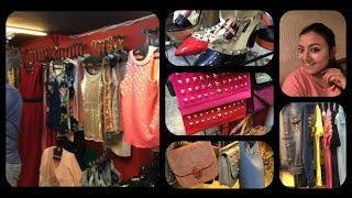 Kolkata shopping | B.K. Market Vlog