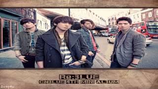 CN Blue - I'm Sorry [Re-BLUE (4th Mini Album)]