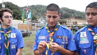 Grupo Guías y Scouts de Costa Rica N° 126 Tres Ríos