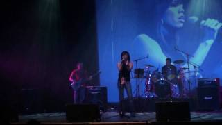 Salamat by Yeng Constantino, Performed by Soulemn Band