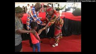 Ps MJ Mavundla - Wavume Amandla KaNkulunkulu