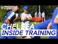 Download Video Download Sarri's First Week At Chelsea & More | Inside Training 3GP MP4 FLV