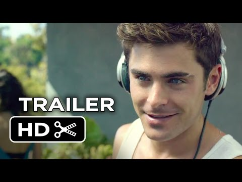 Xxx Mp4 We Are Your Friends Official Trailer 1 2015 Zac Efron Wes Bentley Movie HD 3gp Sex