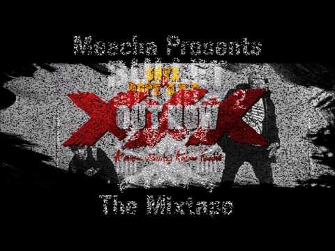 XXX - ONYX & DOPE D.O.D. ( Meecha Exclusive )  2017