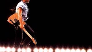 Bruce Springsteen - Jersey Girl (Live)