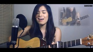 Pansamantala/Naghihintay/Dahan (Callalily,Jacob and December Avenue) | Cover by Zandra Duritan