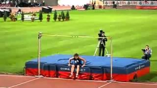 Be different   Ivan Ukhov ubriaco nel 2008 vince oro olimpiadi 2012 a londra