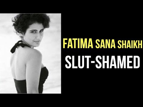 Xxx Mp4 Fatima Sana Shaikh Slut Shamed For Wearing A Swimsuit During Ramadan 'You Aren't A Muslim' 3gp Sex
