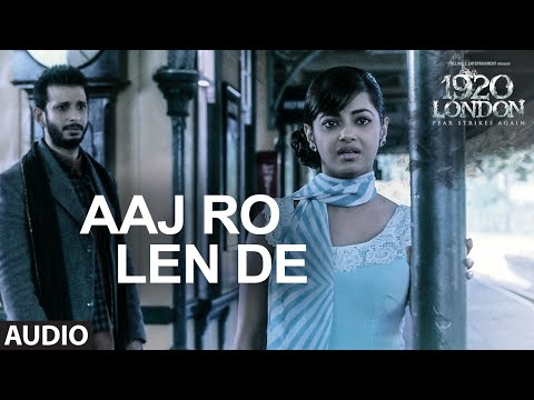 Xxx Mp4 Aaj Ro Len De Full Song 1920 LONDON Sharman Joshi Meera Chopra Shaarib And Toshi TSeries 3gp Sex