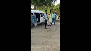 Boy mujra dance (2017)