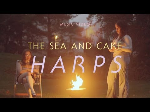 Xxx Mp4 The Sea And Cake Harps Official Music Video 3gp Sex