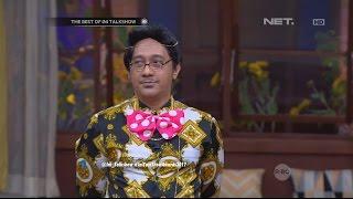 The Best of Ini Talkshow - Om Yo Ngambek Kalah Sama Tukul di Nominasi Dance of The Year