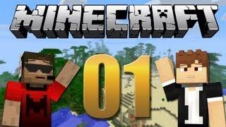 Em busca da casa automática #1? - Minecraft Aventura