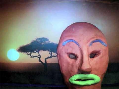 Hekima and the bongo flava: Mama Watoto Music Animation