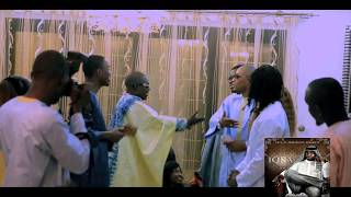 Fata El Présidente -  Nguente feat Waly Seck et Mbaye Dieye Faye