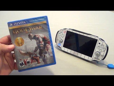 Xxx Mp4 PSVita God Of War HD Collection Hands On 3gp Sex