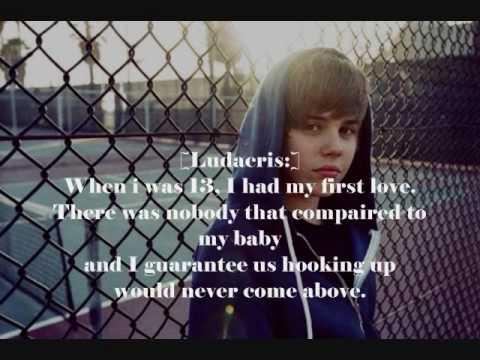Justin Bieber- Baby  ( con letra)