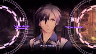 Tales of Xillia 2 English - Part 17: Jude Episode 2 and Milla Episode 1
