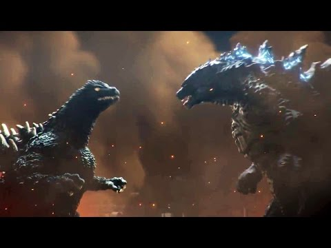 Watch Godzilla (2014) Full Online - M4Ufree