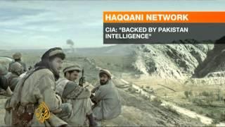 US declares Haqqani network a