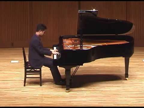 モーツァルト きらきら星変奏曲 K.265