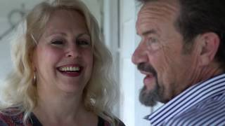 Russ Taff | Features On Film With Andrew Greer