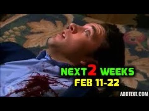 Xxx Mp4 Next 2 Weeks Spoilers February 11 22th Days Of Our Lives Spoilers February 2019 3gp Sex