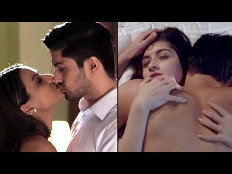 Xxx Mp4 TV Sanskari Bahus Gone BOLD WILD For HOT SCENE In Web Series VIDEO 3gp Sex
