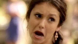 The Vampire Diaries: Season 4 Bloopers ᴴᴰ