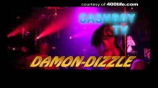 I Eat Pussy LIVE - Damon Dizzle  TI & USHER TINY JAY Z LIL WAYNE.wmv