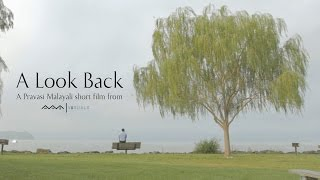 Pravasi Malayali Short Film with English Subtitles shot in New York, USA  | A Look Back