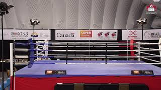 Session 7 (Ring 1) - 2019 Super Channel Championships