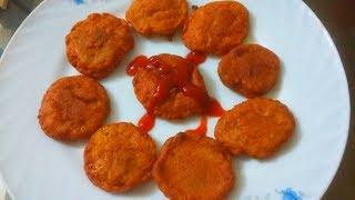 ডিম পাকোড়া||BangladeshI Egg Pakora Recipe||